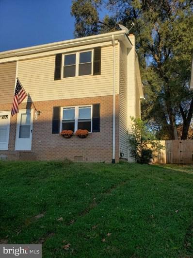 320 Cherrydale Avenue UNIT B, Front Royal, VA 22630 - #: VAWR141804