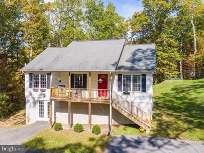 52 Western Lane, Front Royal, VA 22630 - #: VAWR141822