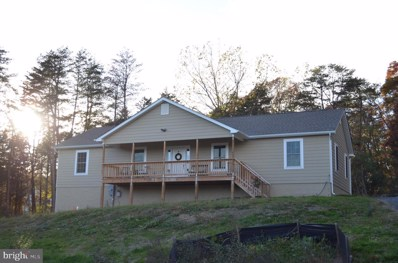 140 Guard Road, Middletown, VA 22645 - MLS#: VAWR141862