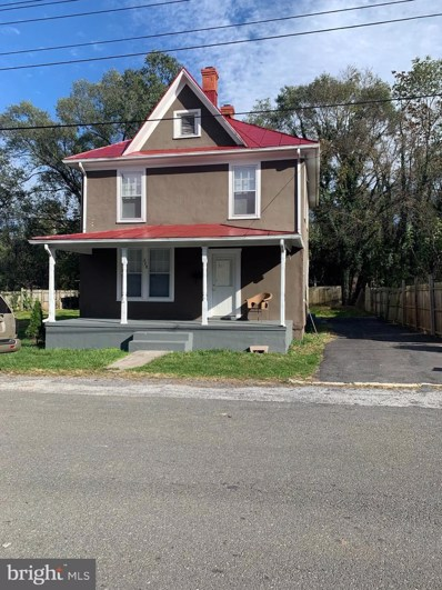 228 Fletcher Street, Front Royal, VA 22630 - #: VAWR141900