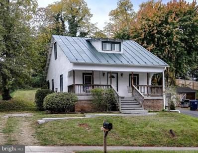 465 Hill Street, Front Royal, VA 22630 - #: VAWR141902