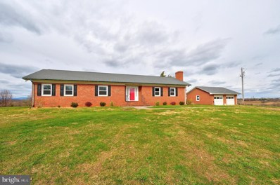 1174 Happy Creek Road, Front Royal, VA 22630 - #: VAWR141954