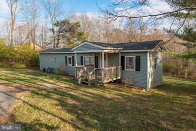 494 Pine Ridge Drive, Front Royal, VA 22630 - #: VAWR141972