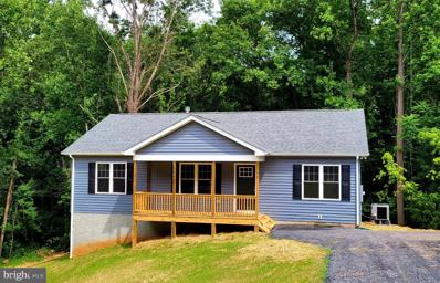 Juniper - Lot 12 Drive, Front Royal, VA 22630 - #: VAWR141980