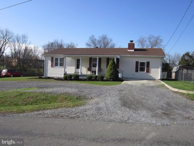 180 Poe Drive, Front Royal, VA 22630 - MLS#: VAWR142030