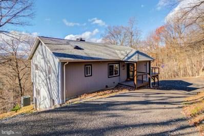 1336 Massanutten Mountain Drive, Front Royal, VA 22630 - #: VAWR142072