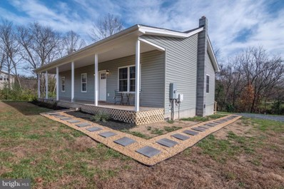 139 Whipporwill Road, Front Royal, VA 22630 - MLS#: VAWR142078