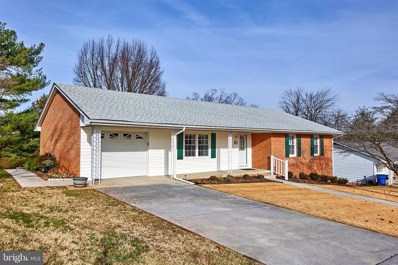 219 W 8TH Street, Front Royal, VA 22630 - #: VAWR142242