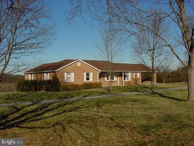 6986 Winchester Road, Front Royal, VA 22630 - #: VAWR142288