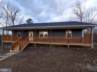 533 Western Lane, Front Royal, VA 22630 - #: VAWR142444