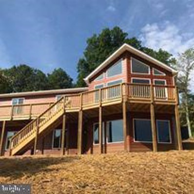 -  Goode Drive, Front Royal, VA 22630 - #: VAWR142584