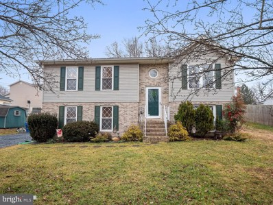 572 Sycamore Lane, Front Royal, VA 22630 - #: VAWR142718