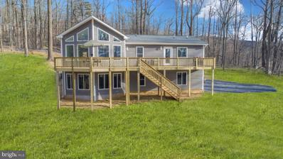 Lot 23 & 24-  Cappy Road, Linden, VA 22642 - #: VAWR142736
