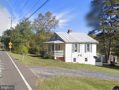 2474 Happy Creek Road, Front Royal, VA 22630 - #: VAWR142760
