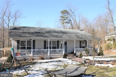91 Eagles Crag Road, Front Royal, VA 22630 - #: VAWR142764