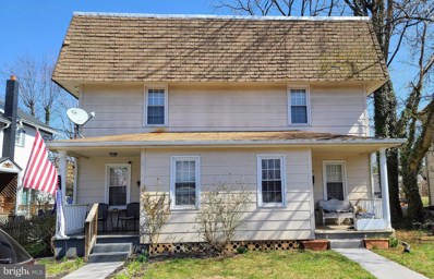 220 & 222 Church Street, Front Royal, VA 22630 - #: VAWR142836