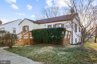 646 Belair Avenue, Front Royal, VA 22630 - #: VAWR142926