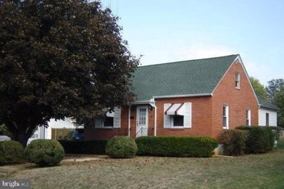 32 South Marshall, Front Royal, VA 22630 - #: VAWR142942