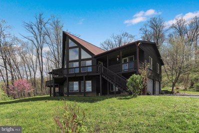 -  High Knob, Front Royal, VA 22630 - #: VAWR143088