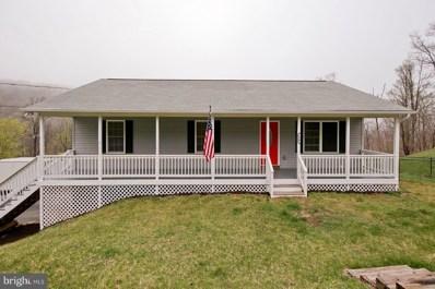 110 Lookout Point Way, Linden, VA 22642 - #: VAWR143164