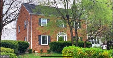 115 Pinecrest Street, Front Royal, VA 22630 - #: VAWR143250
