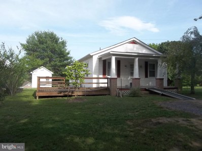 2601 Guard Hill, Front Royal, VA 22630 - #: VAWR143298