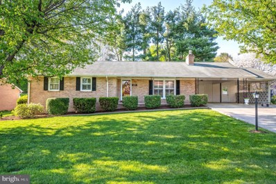 1055 Horseshoe Drive, Front Royal, VA 22630 - #: VAWR143312