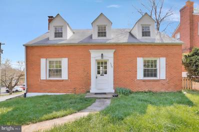 329 Villa Avenue, Front Royal, VA 22630 - #: VAWR143326