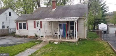 424 Duncan Avenue, Front Royal, VA 22630 - #: VAWR143330