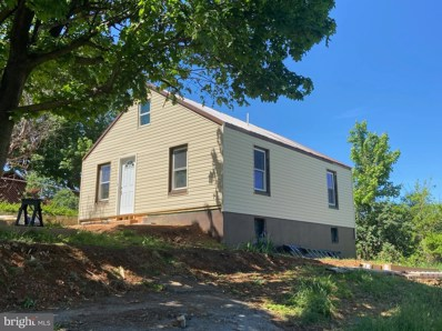206 Beeden Lane, Front Royal, VA 22630 - #: VAWR143402