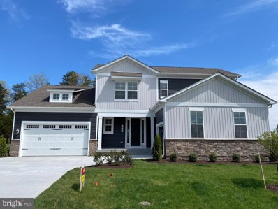 30 First Eagle Court, Front Royal, VA 22630 - #: VAWR143526