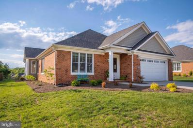 1204 Happy Ridge Dr, Front Royal, VA 22630 - #: VAWR143658