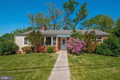 100 Polk Avenue, Front Royal, VA 22630 - #: VAWR143688
