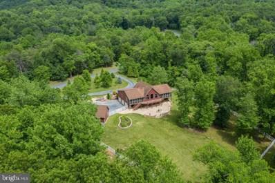 676 Timberland Manor Drive, Bentonville, VA 22610 - #: VAWR143746