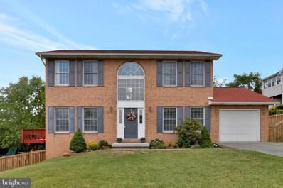 1169 Kesler Road, Front Royal, VA 22630 - #: VAWR143830