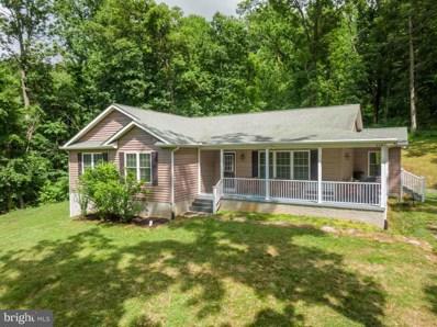 850 Timberland Manor, Bentonville, VA 22610 - #: VAWR144010