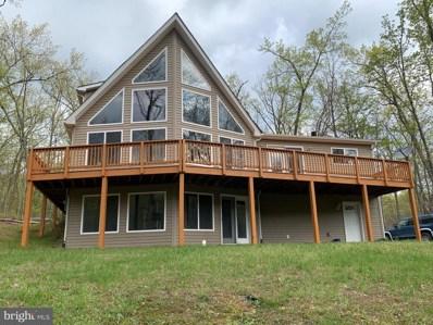 573 Dogwood Farm Road, Front Royal, VA 22630 - #: VAWR144012