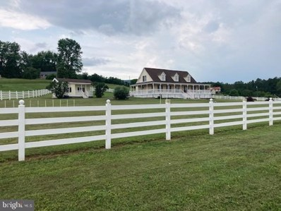 84 Meadow View Ln, Strasburg, VA 22657 - #: VAWR144016