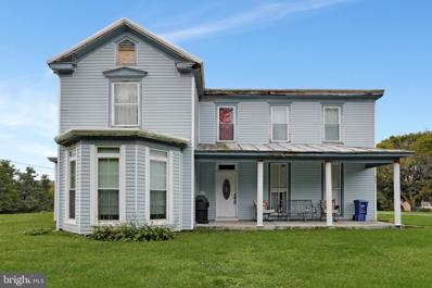 711 Shenandoah Shores Road, Front Royal, VA 22630 - #: VAWR2000037
