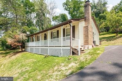 404 King David Drive, Linden, VA 22642 - #: VAWR2000058