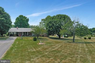 243 Grove Farm Road, Front Royal, VA 22630 - #: VAWR2000086