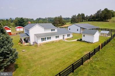 517 Buck Mountain Road, Bentonville, VA 22610 - #: VAWR2000148