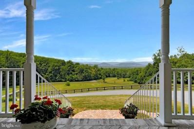 353 Parkside View Dr, Browntown, VA 22610 - #: VAWR2000174