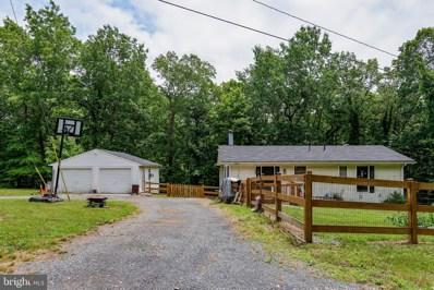 244 Dogwood Farm Road, Front Royal, VA 22630 - #: VAWR2000202