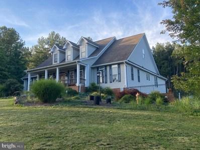 147 Old Jack Drive, Middletown, VA 22645 - #: VAWR2000302