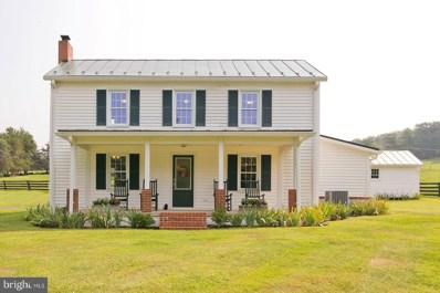 517 Buck Mountain Road, Bentonville, VA 22610 - #: VAWR2000358