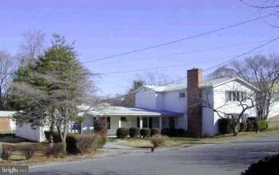 711 River Drive, Front Royal, VA 22630 - #: VAWR2000800