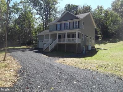 400 Chestnut Hill Drive, Front Royal, VA 22630 - #: VAWR2000880