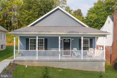 980 Virginia Avenue, Front Royal, VA 22630 - #: VAWR2000934