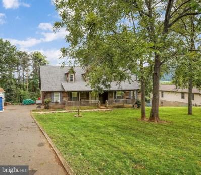 131 King David Drive, Linden, VA 22642 - #: VAWR2000978